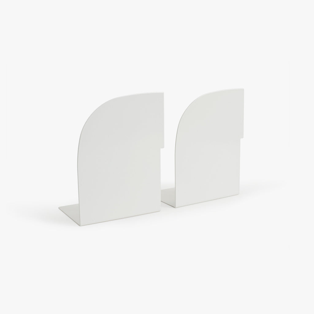 Elements bookends - set B