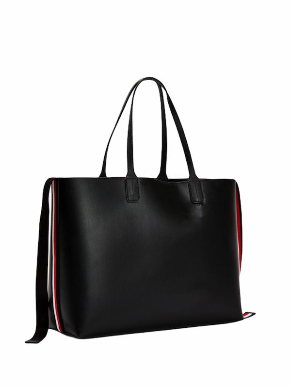 iconic tote tommy hilfiger