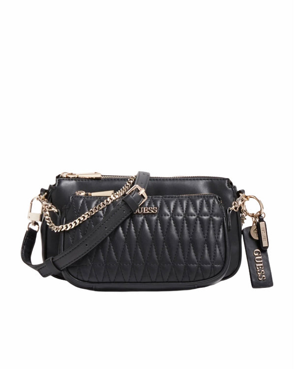 Guess Arie Double Pouch Crossbody