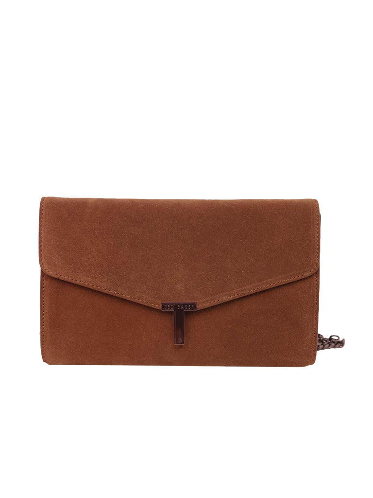 ted baker jakiee clutch bag