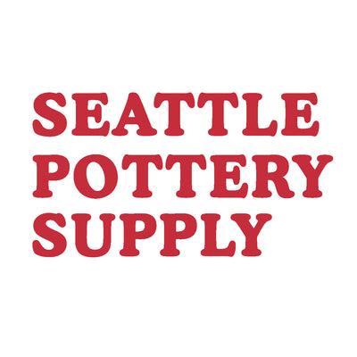 Seattle Pottery Supply Clay