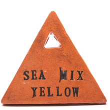SP643 Sea Mix Yellow