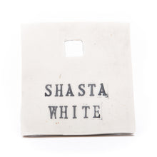 SP505 Shasta White - Throwing