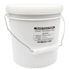 SP930 Swan Porcelain Slip - One Gallon