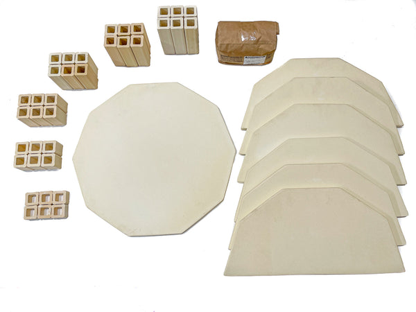 Kiln Shelf Kit