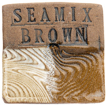 SP644 Sea Mix Brown