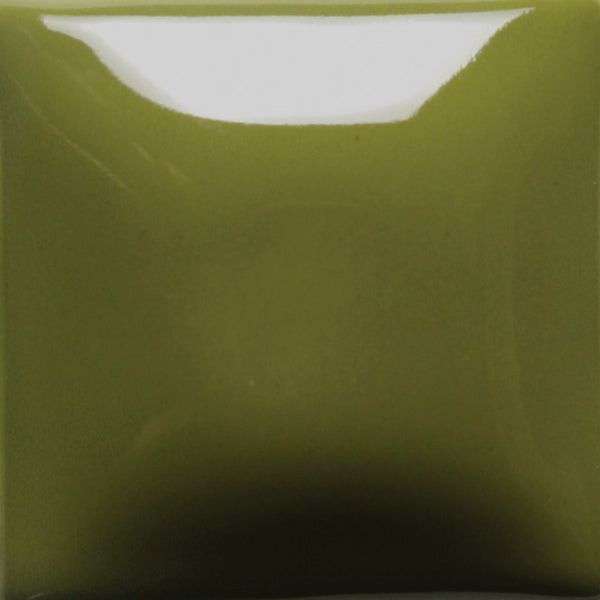 FN021 - Olive Green Foundations