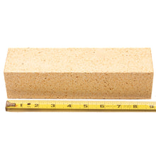 High Duty Hard Brick Soaps - 9 x 2-1/4 x 2-1/2