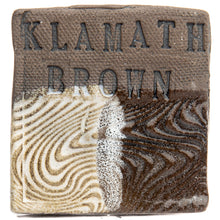 SP634 Klamath Brown