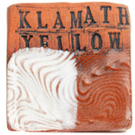 SP635 Klamath Yellow