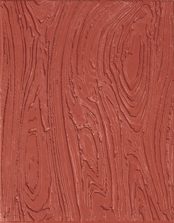 Wood Grain - Designer Mat 7