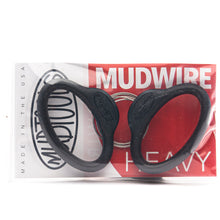 MudWire - Heavy Black Mud Wire - 17 Inch