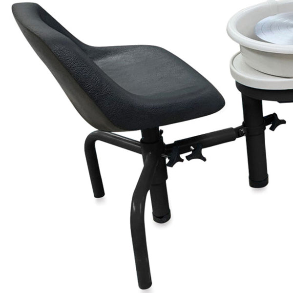 Pacifica - The Seat - Attachable Potters Seat for Glyde Torc