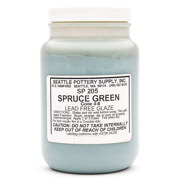 SP205 - Spruce Green