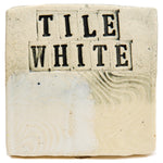 SP528 Tile White