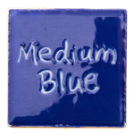 UG602 - Medium Blue Underglaze