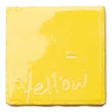 UG608 - Bright Yellow Underglaze
