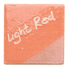 UG618 - Light Red Underglaze