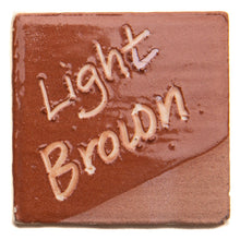 UG620 - Light Brown Underglaze