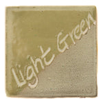 UG623 - Light Green Underglaze