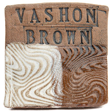 SP611 Vashon Brown