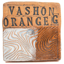 SP615 Vashon Orange