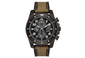 Men's Citizen Eco Drive Promaster Tough watch