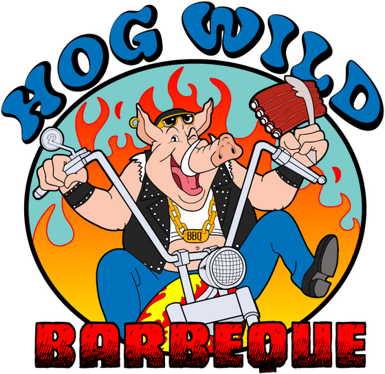 Hog Wild Barbeque™