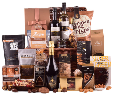 The Ascot Hamper   Spicers of Hythe