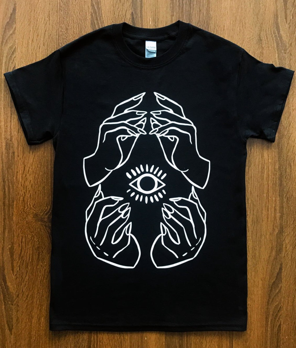 All Seeing Eye Tee Shirt