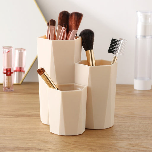 Makeup Brush Storage Organizer