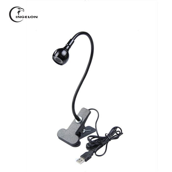 USB LED Lamp Clip
