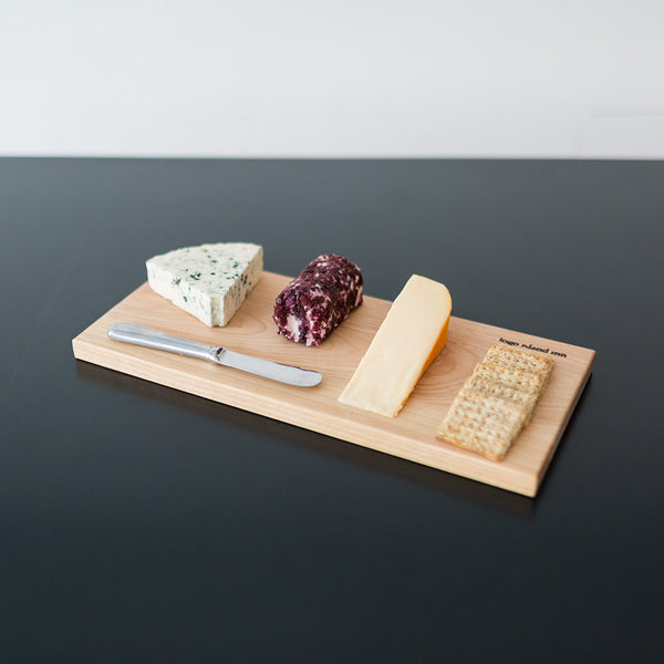 Cheese Board - Rectangular