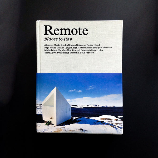 Remote Places