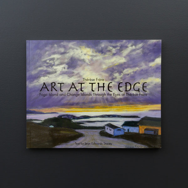 Therese Frere Book - Art at the Edge