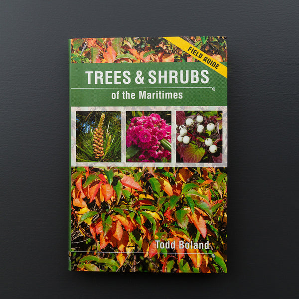 Trees and Shrubs of the Maritimes