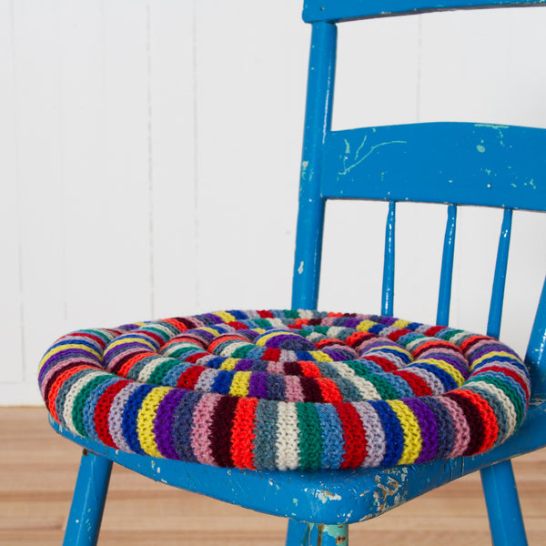 Snake Cushion Knitting Pattern : Snake Cushion Fogo Island Shop