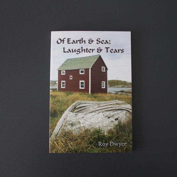 Of Earth & Sea: Laughter & Tears