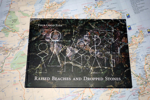 Raised Beaches and Dropped Stones