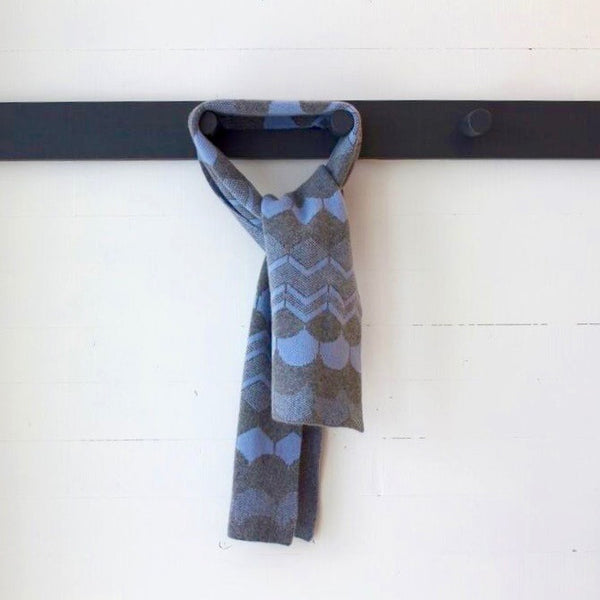 Donna Wilson Shingle Scarf