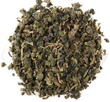 Formosa Oolong - The Perfekt Perk