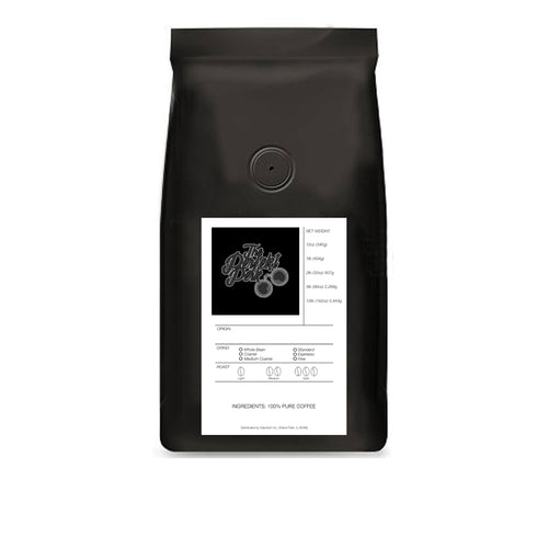 6 Bean Blend - The Perfekt Perk