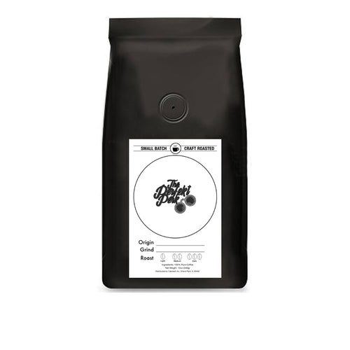 Asian Plateau Blend - The Perfekt Perk