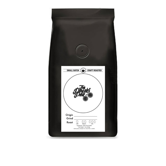 House Blend - The Perfekt Perk