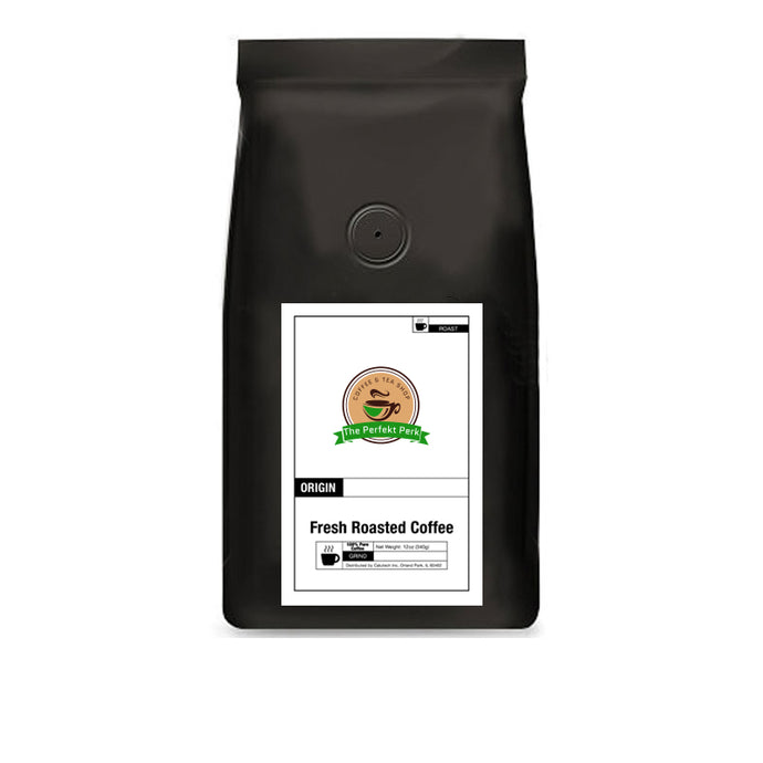 Peru Decaf - The Perfekt Perk