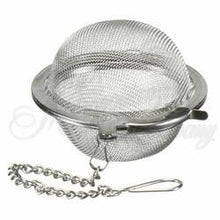 "Load image into Gallery viewer, 2"" Mesh Ball Infuser - The Perfekt Perk"
