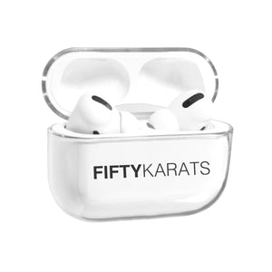 Fifty Karats AirPod Pro Hard Case