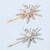 Star Hairpins