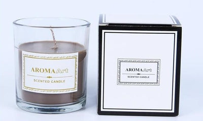 floral fragrance Aromatic candles