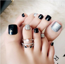 Load image into Gallery viewer, Beauty Toe Nails JUST FOR YOU!!!!!